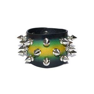 【送料無料】ブレスレット アクセサリ― ワイドハンドメイドブレスレットカフブレスレットレザーラップブレスレットwide handmade leather bracelet leather cuff bracelet, leather wrap bracelet