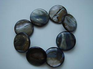 【送料無料】ブレスレット アクセサリ― グレーブレスレットモダンデザインhandcrafted smooth grey bracelet modern minimalist contemporary design