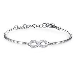 【送料無料】ブレスレット アクセサリ― ブレスレットチャクラbracelet chakra brosway jewels bhk68 infinity