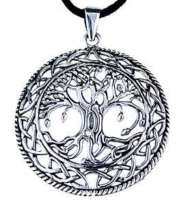 【送料無料】ブレスレット アクセサリ― アルジェントコンカテナciondolo albero della vita argento 925 yggdrsil albero vita con catena 94
