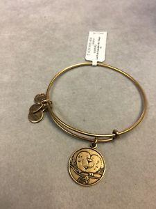 【送料無料】ブレスレット アクセサリ― アレックスブレスレットゴールドalex and ani love birds heart bracelet rafaelin gold retired nwt vhtf