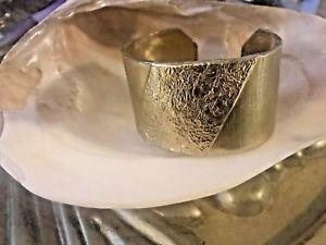 【送料無料】ブレスレット アクセサリ― アテナカフ silpada *athena* brass textured statement cuff krb0001