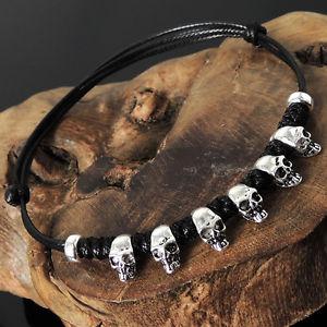 【送料無料】ブレスレット アクセサリ― シンボルs925ゴシックスターリングwax bracelet stringed time courage symbol s925 gothic sterling silver