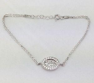 【送料無料】ブレスレット アクセサリ― スキーマイスラエルブレスレットスターリングシルバーユダヤshema israel bracelet 925 sterling silver cz crystal kabbalah jewish jewelry