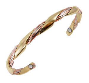 【送料無料】ブレスレット アクセサリ― セルジオカフブレスレットグレープバインミディアムsergio lub magnetic cuff bracelet magnetic grapevine medium