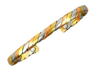 【送料無料】ブレスレット アクセサリ― セルジオブレスレットセーラーロープsergio lub magnetic bracelet sailors rope small