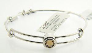 【送料無料】ブレスレット アクセサリ― アレックススタッドペンダントブレスレットメタルrare alex and ani sacred studs transparency pendant bracelet rigid with