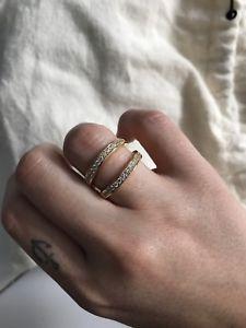 【送料無料】ブレスレット アクセサリ― エディボルゴリングeddie borgo ring m