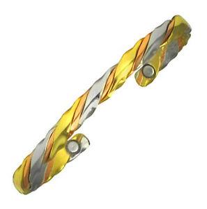 【送料無料】ブレスレット アクセサリ― セルジオカフブレスレットパスsergio lub magnetic cuff bracelet magnetic sacred path large