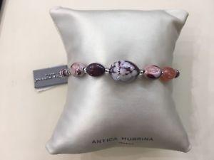 【送料無料】ブレスレット アクセサリ― antica murrinaブレスレットantica murrina bracelet