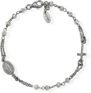 【送料無料】ブレスレット アクセサリ― アーメンブレスレットamen bronf3 womens bracelet au