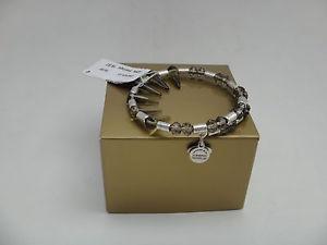 【送料無料】ブレスレット アクセサリ― アレックスアニdepths of the wildブレスレットスパイクalex and ani, depths of the wild, wrap bracelet, verdant or glacial beads spikes