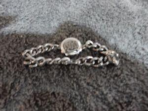 【送料無料】ブレスレット アクセサリ― タリスマンステンレススチールシルバーブレスレットsos talisman stainless steel silver bracelet like
