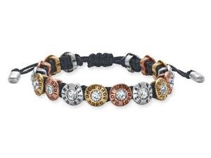 【送料無料】ブレスレット アクセサリ― プレミアデザインブレスレットpremier designs sentiments bracelet