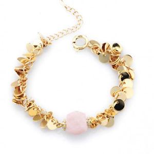 【送料無料】ブレスレット アクセサリ― ルカバーブレスレットluca bar bracelet womenbk1432
