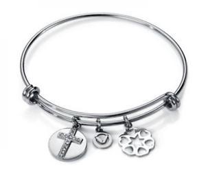 【送料無料】ブレスレット アクセサリ― ヴィセロイブレスレットレディースviceroy bracelet womens 90022p01010 is