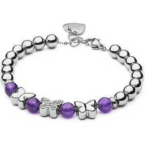 【送料無料】ブレスレット アクセサリ― ブレスレットカジュアルwomen bracelet jewelry sagap bonjour casual cod sagaposbj 15