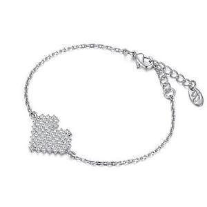 【送料無料】ブレスレット アクセサリ― ルカバラレディースブレスレットデluca barra bk1085 ladies bracelet de