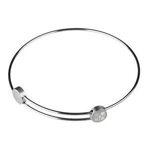【送料無料】ブレスレット アクセサリ― デザインステンレススチールブレスレットブレスレットauthentic design stainless steel bracelet a200 bracelet