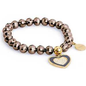 【送料無料】ブレスレット アクセサリ― ブレスレットカジュアルスイスフランwomen bracelet jewelry sagap friends casual cod sfr15