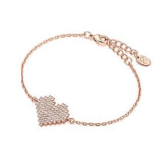 【送料無料】ブレスレット アクセサリ― ルカバーブレスレットレディースluca bar bracelet womens bk1086 is