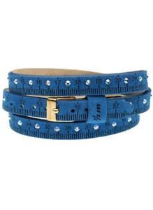 【送料無料】ブレスレット アクセサリ― レディースブレスレットデil mezzometro bms1310_s_wt ladies bracelet de