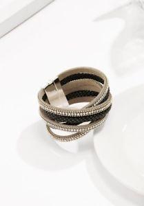 【送料無料】ブレスレット アクセサリ― ファッションジュエリーブレスレット fashion jewelry tressure bracelet