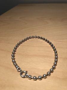 【送料無料】ブレスレット アクセサリ― シルバーブレスレットsilver bracelet men