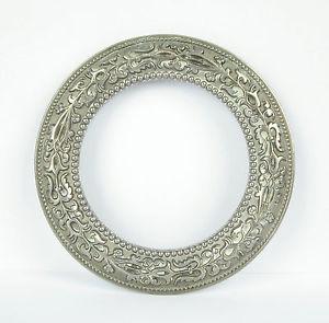 【送料無料】ブレスレット アクセサリ― ペンダント listingbracelet or pendant silvered metal time and origine tbd 8,5 cm