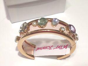【送料無料】ブレスレット アクセサリ― ジョンソンショップブレスレットマルチカラーbetsey johnson sweet shop b12020b01 bracelet multi color