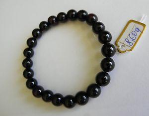 【送料無料】ブレスレット アクセサリ― バルトラウンドビーズブレスレットチェリーハンドメイドbaltic amber round beads bracelet 8,7 mm cherry 8,60g   genuine handmade