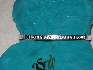 【送料無料】ブレスレット アクセサリ― listingrustic cuff engraved quotes cuff be strong and courageous   nwot listingrustic cuff engraved quotes cuff be st