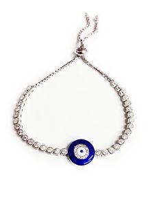 【送料無料】ブレスレット アクセサリ― ブレスレット9395evil eye bracelet 9395
