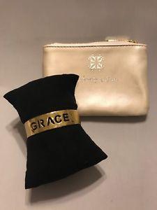 【送料無料】ブレスレット アクセサリ― カフグレースゴールドブレスレットカットrustic cuff rc cut out grace gold bracelet free shipping