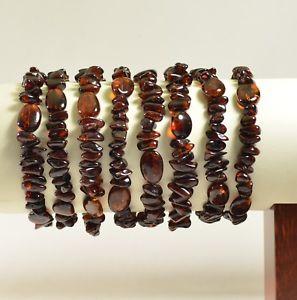 【送料無料】ブレスレット アクセサリ― ロットバルトブレスレットマルチサイズlot 10 whole baltic amber bracelet multi size adult 45,2 g ta2079