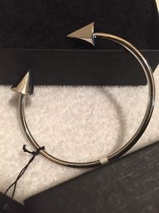 【送料無料】ブレスレット アクセサリ― スカイダブルヘッダスパイクブレスレットcc skye double header spike bracelet 340537101