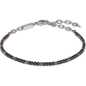 【送料無料】ブレスレット アクセサリ― ブレスレットクリプトンオスoriginal breil bracelet krypton male tj2667