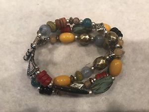 【送料無料】ブレスレット アクセサリ― プレミアジュエリーブレスレットpremier jewelry bracelet here comes the sun 50099