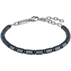 【送料無料】ブレスレット アクセサリ― ブレスレットクリプトンオスgenuine breil bracelet krypton male tj2661