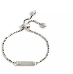 【送料無料】ブレスレット アクセサリ― ブレスレットスコットstan bracelet kendra scott