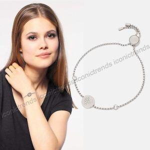 【送料無料】ブレスレット アクセサリ― ミハエルシルバートーンハートスライダーブレスレットnwt michael kors mkj5044040 silver tone crystals heart pave slider bracelet