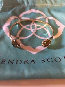 【送料無料】ブレスレット アクセサリ― スコットゴールドブレスレットドルkendra scott c gold drusy bracelet 75