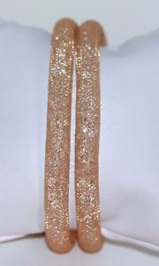 【送料無料】ブレスレット アクセサリ― スワロフスキーオリジナルダブルブレスレットスターダストベージュラップサイズswarovski original double wrap bracelet stardust beige size s 38cm