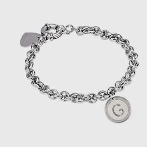【送料無料】ブレスレット アクセサリ― ラブレターブレスレットbliss love letters, woman bracelet with initial letter g, 20073682