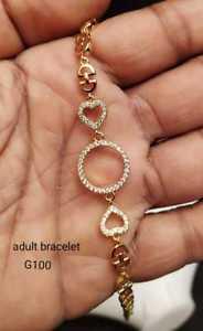 【送料無料】ブレスレット アクセサリ― ファッションコレクションブレスレットfashion wedding collection red stone bracelet fs33614