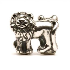 【送料無料】ブレスレット アクセサリ― オリジナルビーズシルバーライオンtrollbeads original beads silver lions tagbe 20083