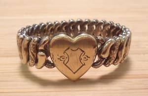 【送料無料】ブレスレット アクセサリ― スターリングシルバーフレックスブレスレットグラムsterling silver amp; gold filled flex bracelet ~ 225 grams ~ 7i363