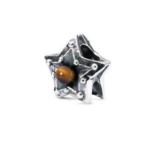 【送料無料】ブレスレット アクセサリ― オリジナルビーズシルバースターtrollbeads original beads silver star twins tagbe 00217