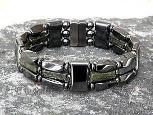 【送料無料】ブレスレット アクセサリ― ブレスレットアンクレットネックレス3russian serpentine jade