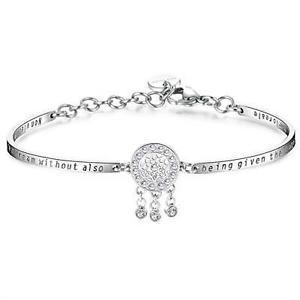 【送料無料】ブレスレット アクセサリ― brosway bhk160 womensfrbrosway bhk160 womens bracelet fr